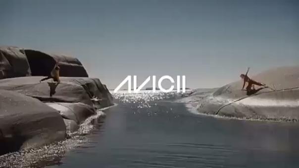 Avicii - Tought Love
