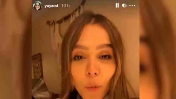 La influencer Yuya reveló que se retirará temporalmente de las redes sociales [VIDEO]