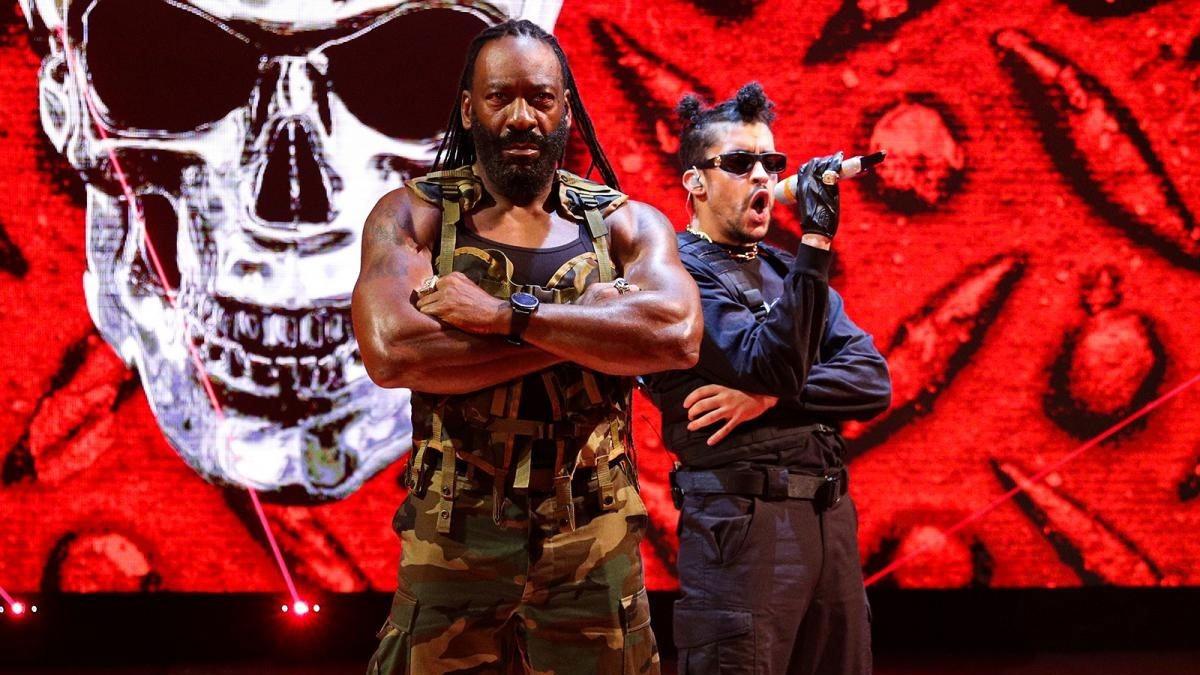 Bad Bunny y su presentación en la WWE que sorprendió a todos [VIDEO]