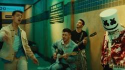 Marshmello Con Jonas Brothers
